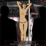 Cute college girl nude selfshot