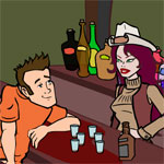 Sex Games - Bar Hopping - Click to Play for Free