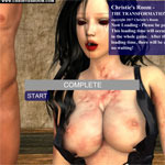 Best Sex Games - Of the Week - Christie's Room - The Transformation - Final - Play Now!