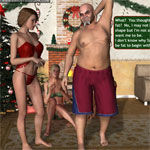 Porn Games - CR: Marry Christmas 2015 - Click to Play for Free