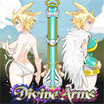Sex Games - Divine Arms Demo - Click to Play for Free