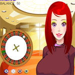 Porn Games - Erotic Roulette - Click to Play for Free