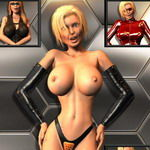 Sex Games - Flash Dolls Ascillia - Free to Play