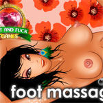 Sex Games - Foot Massage - Click to Play for Free