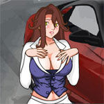 Porn Games - Help on the Road - Click to Play for Free