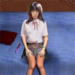 Sex Games - Asian Schoolgirl - Click to Play for Free