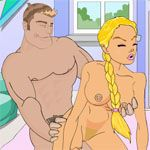 Sex Games - Holio U Russian Tennis Star - Free to Play
