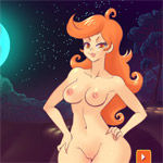 Sex Game - Horny Holidays: Pumpkin Witches