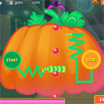 Porn Games - Horny Holidays: Pumpkin Witches - Click to Play for Free