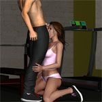 Sex Games - Intense Training - Click to Play for Free