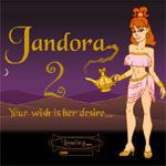 Sex Games - Jandora 2 - Click to Play for Free