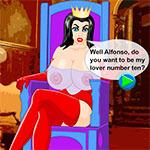 Lover For Queen