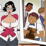 Magic Book 5: Hot for Teachers