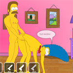 Sex Games - Marge's Secret - Free to Play