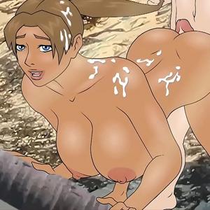 Amazon Island Sexspiel — foto 12