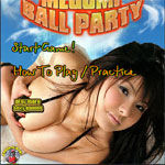 Sex Games - Megumi Ball Party - Click to Play for Free