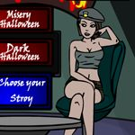 Sex game: MrPinku: Halloween Special