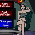 MrPinku: Halloween Special
