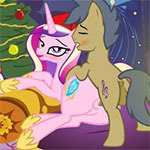 My Little Pony - Cadence's Surprise