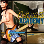 Sex Games - Outcast Academy EP24 - Free to Play