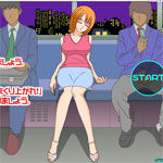 Porn Games - Panchira Town 2 - Click to Play for Free