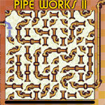 Sex game - Pipe Works 2 - Click to play