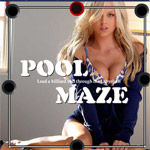 Porn Games - Pool Maze - Free to Play