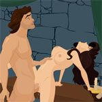 Sex Games - Royal Desires - Free to Play