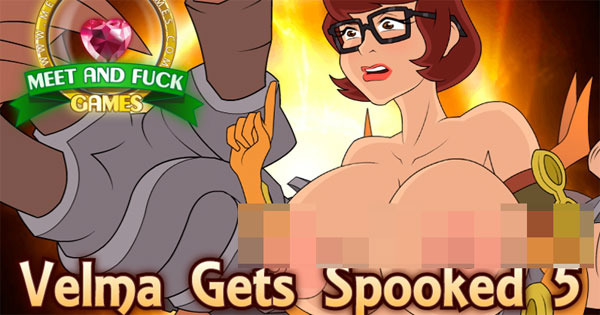 порно игры velma gets spooked 5