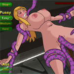 Sex Games - Samus the Tentacle Trap (Full) - Free to Play