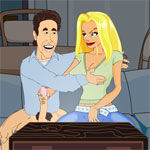 Sex Games - Seinfelt - Click to Play for Free
