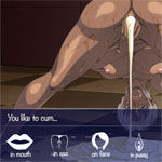 Porn Games - Sex Temperament Test - Click to Play for Free