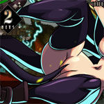 Sex Games - Skullgirls Hentai Game - Filia - Click to Play for Free