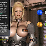 Free Sex Game - Spacegirlz 4