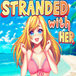 Stranded With Her