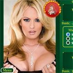 Strip Blackjack Stormy Daniels