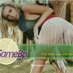 Strip BlackJack with Samantha