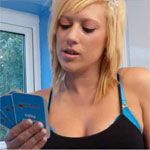Sex Games - Strip Poker with Axa Jay - Click to Play for Free