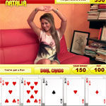 Sex game - Strip Poker with Natalia - Click to play