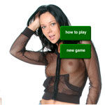 Sex Games - Strip Poker with Suzie - Click to Play for Free