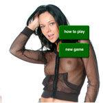 Strip Poker with Suzie