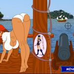 Sex Games - Strip Sexy Pirate - Free to Play