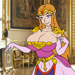 The Legend of Zelda: Song of Sex