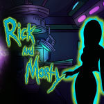 The Void Club Ch.7 - Rick and Morty