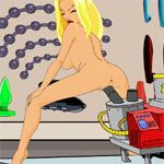 Porn Games - Tool Time - Click to Play for Free