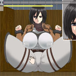 Touching FLASH Assault on Mikasa