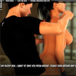 Sex Games - Venona Project Episode 2 - Click to Play for Free