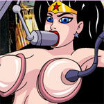 Porn Games - Wonder Woman - Click to Play for Free