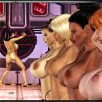 Premium Games - 3D Sex Trooper - Play Now!